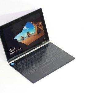 Lenovo YOGA Book YB1-X91F. 64Gb/4Gb/8Mp/Windows 10