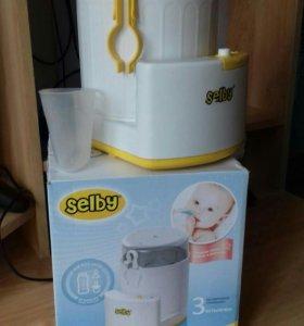 Продам стерилизатор для детских бутылочек