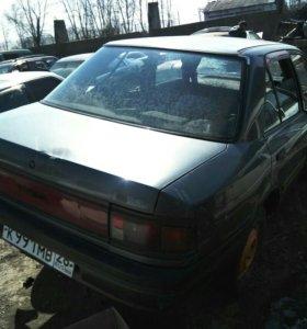 Mazda Familia 90 год В РАЗБОР ПО ЗАПЧАСТЯМ