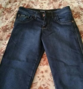 Мужские джинсы -POROSUS