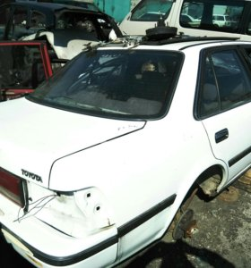 Toyota Corona 90 год в разбор