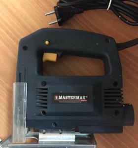 Электролобзик MasterMax