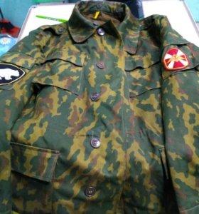 Куртка 50-52 р-р