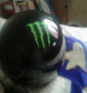 Хороший шлем