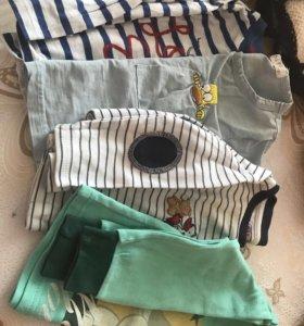 Кофты ,рубашки