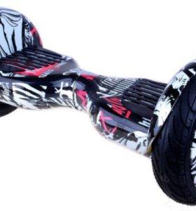 Гироскутер Smart Balance Premium ПИРАТ 10,5