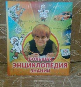 Новая энциклопедия, 343 страницы.