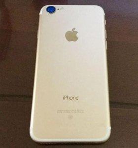 Телефон IPhone 7 256gB