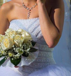 Свадебное платье👍