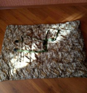 Новый спальний мешок