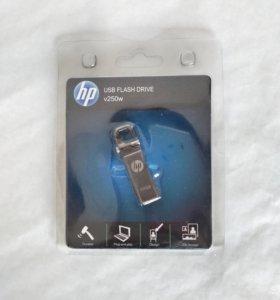USB флэш-карта НР 64 Гб