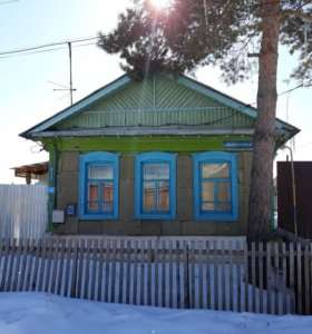 Дом, 45.7 м²