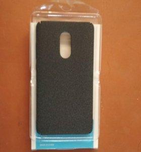 Бампер Xiaomi 4x note