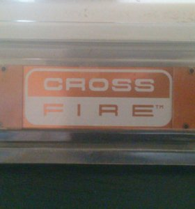 Мостик AMD Cross Fire