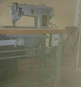 """Промышленные швейные машины """" Подольск """""""