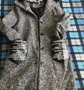 Демисезонная одежда для девочки