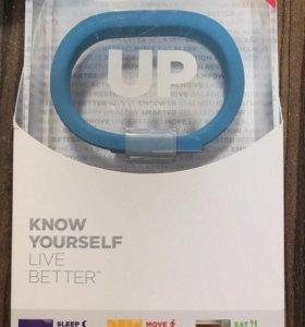 Smart Браслет Jawbone Up 2.0 L Blue