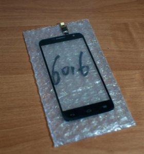 Сенсор на Alcatel one Touch idol 2 mini 6016