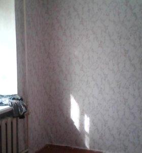 комната гостиничного типа
