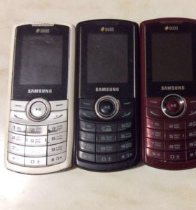 Samsung GT-E2232 Duos оригинал
