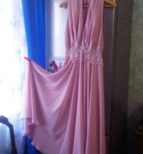Платье для праздника р 46-48