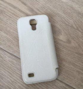 Чехол на Samsung galaxy s4 mini