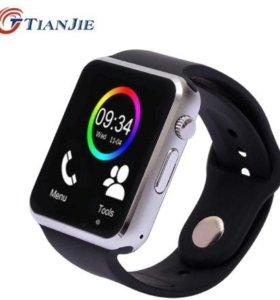 Новые Smart часы WD-06
