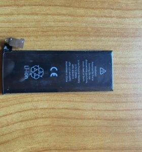 Аккумулятор для iPhone 4