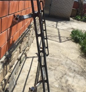 Багажник на крышу КЛАССИКА