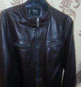 Куртка мужская р. р. 52-54
