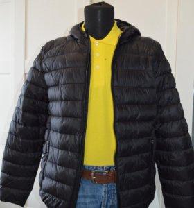 Liu-JO куртка на весну новая оригинал бирки