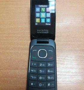 Новый телефон Алкатель 10-35D