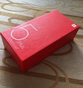 Xiaomi Redmi 5 plus новый