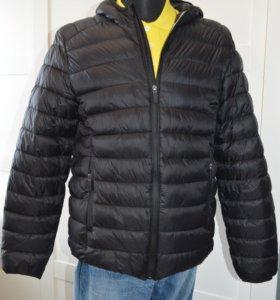Куртка Liu-Jo Uomo на весну новая оригинал с бирк