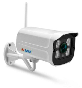 IP Wi-Fi камера наблюдения