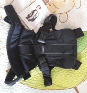 Рюкзак-переноска BabyBjorn One Air Mesh