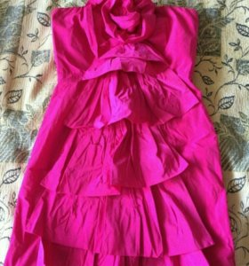 Платье, размер s/м