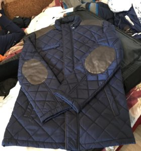 Куртка мужская демисезон