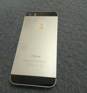 Айфон 5 s на 64 г