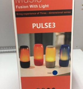 Колонка НОВАЯ Pulse3