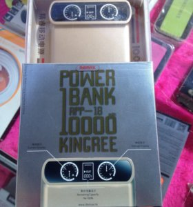 Remax power bank 10000w