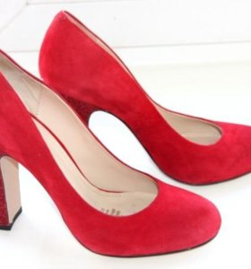 Продам туфли (торговая марка Mascotte), размер 39