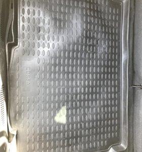Коврик для Opel Corsa