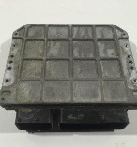 Toyota camry v40 эбу блок двигателя двс 8966106c71