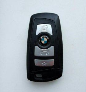 Ключ от BMW