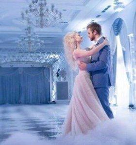 Постановка свадебного танца.Свадебный хореограф