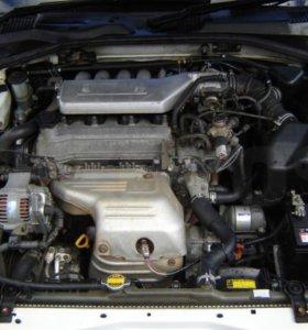 двигатель на разбор D-4