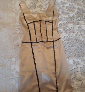 Платье шикарное!