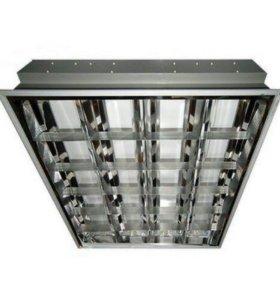 Светильники на потолок