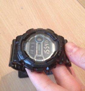 Часы Casio 3400 gd110 G-shock